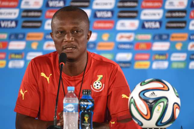 Ghana coach Kwesi Appiah is the most high profile departure but the changes go much wider.